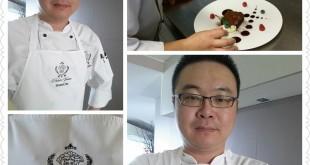 이민호 Chef, 아시아인 최초, 한국인 최초 Master Class Chef로 등극