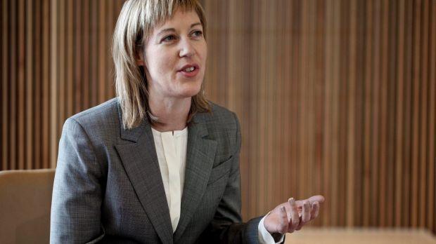 이번 인터뷰를 진행한 Natalie James (사진: The Sydney Morning Herald /원출처: arsineh houspian)