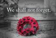 호주 현충일, Remembrance Day 98주년?