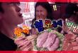 [시봉tv] 중국훠궈, 돼지뇌, 오리혀, 오리선지, 혐오음식 먹방